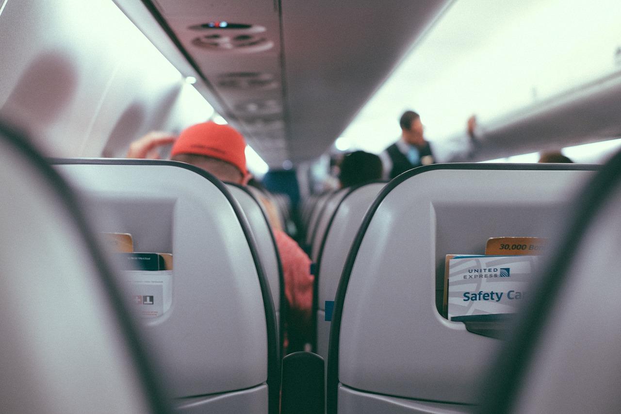 Vol pas cher en avion