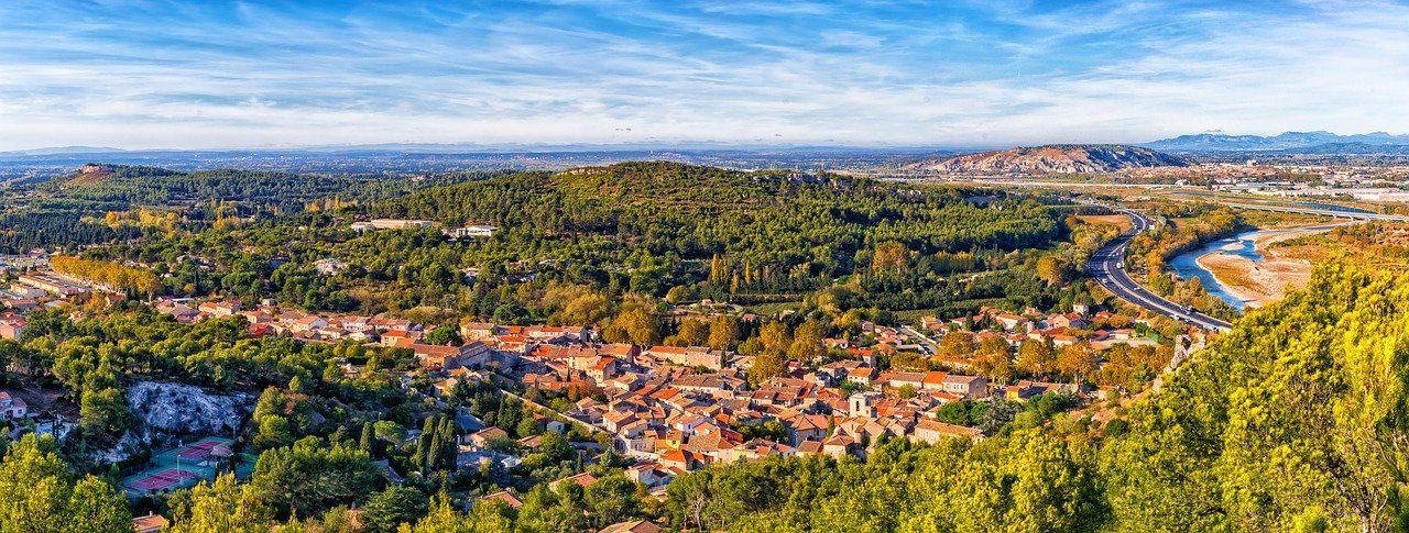 Aller-en-Provence