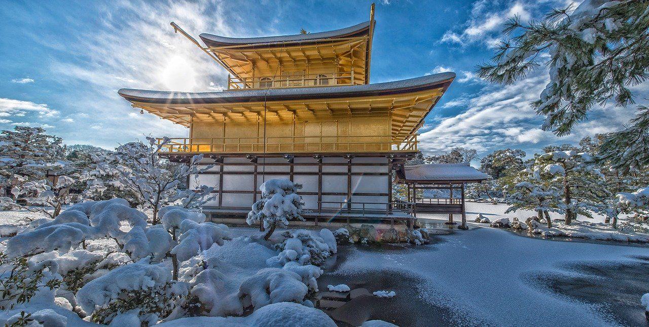 Japon en hiver